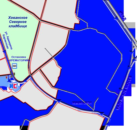 Схема проезда1
